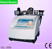 Ultra lipo cavitation+rf beauty slimming machine vacuum slimming machine rf cavitation slimming machine
