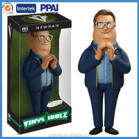 plastic action figure plastic diy toy/ 3d plstic figure model/ custom plastic toys figures