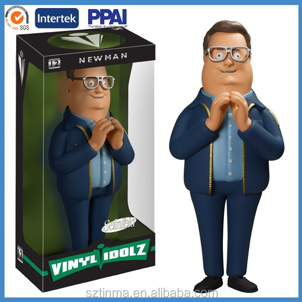 plastic action figure plstic diy toy/ 3d plstic figure model/ custom plastic toys figures