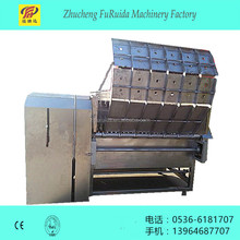 large sheep wool removing machine/poultry slaughtering machinery