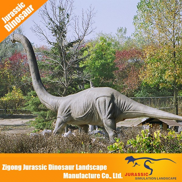 low price animatronic dinosaur, imitation dinosaur dino park