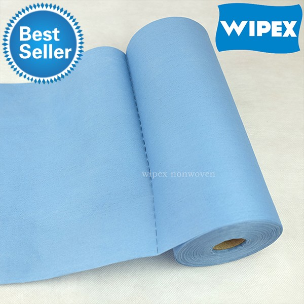 Most economical disposable industrial wiping rags manufacturer in China