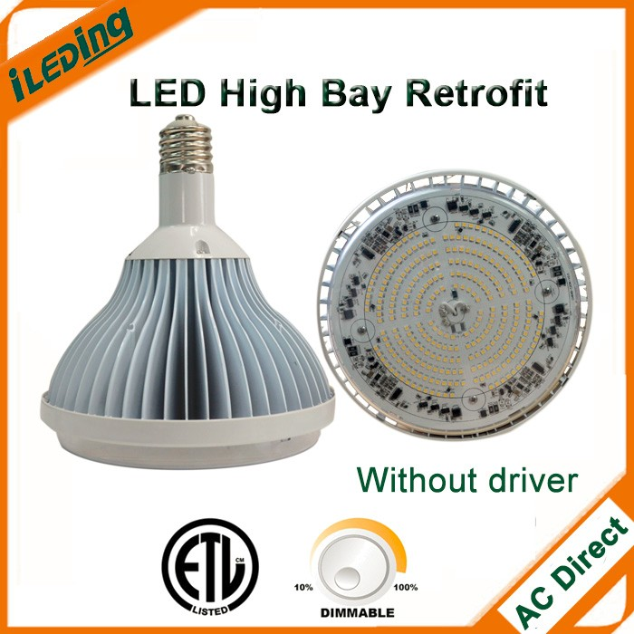 Led High Bay Replacement: Ac Direct Led High Bay Retrofit 400w Metal Halide Led