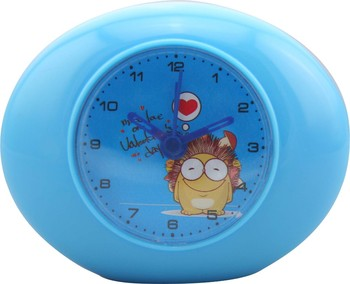Factory supply lovely sleep sound ce travel clock