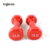 Wholesale Cast Iron Colorful Weight Lifting Vinyl Coated Dumbbell