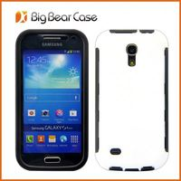 Full protection battery charger case for galaxy s4 mini