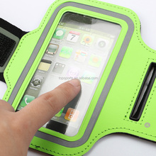 Promotional High Quality Sport Armband case for iPhone 6 & iPhone 6S Custom