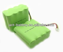 RC CAR nimh Battery Pack 9.6v 3800mAH