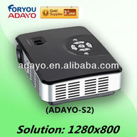2012 new led projector led mini projector for home theatre