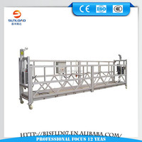 Factory supports aerial work platform/aerial suspended platform/hanging scaffold