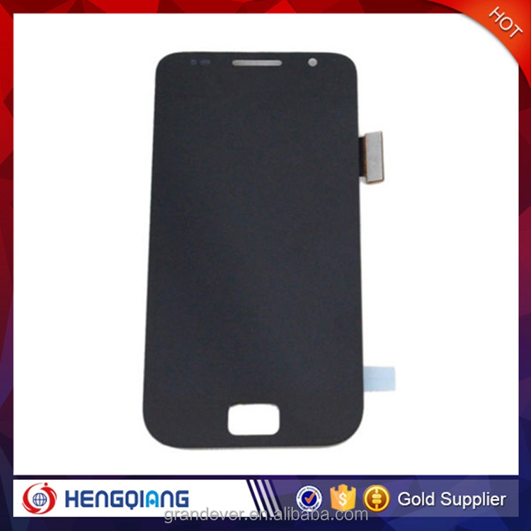 Original Lcd screen assembly , lcd digitizer for samsung galaxy s I9000