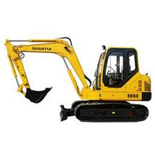 Cheap hydraulic compact excavator for sale