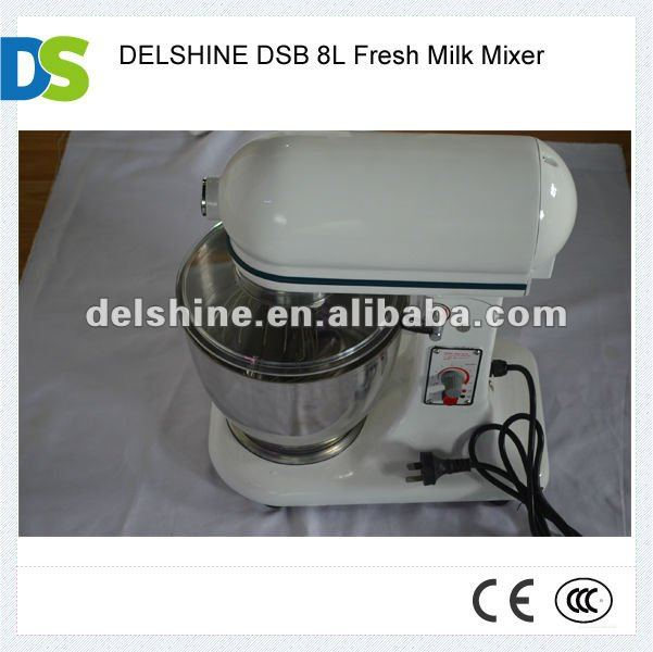 DSB8L 8L 300W Food Mixer Machine