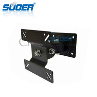 Suoer Adjustable LCD Wall Mount with Best Quality for 14