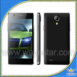 china wholesale chepest price smartphone 4.5inch dual core 3g phone