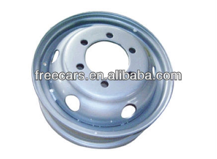 Brilliant quality IVECO DAILY parts iveco daily body parts IVECO DAILY DISK WHEEL (A40-10) 93811371