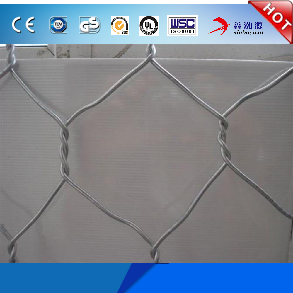 hot sale for good quality high choice PVC coated galvanized welded/weave retaining wall/gabion basket(factory)