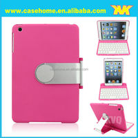 360 rotation bluetooth keyboard case for ipad mini,for ipad mini bluetooth keyboard case