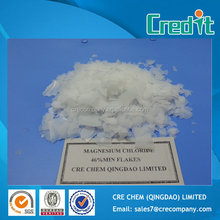 2016 the best magnesium chloride solution/magnesium chloride water treatment/magnesium chloride salt