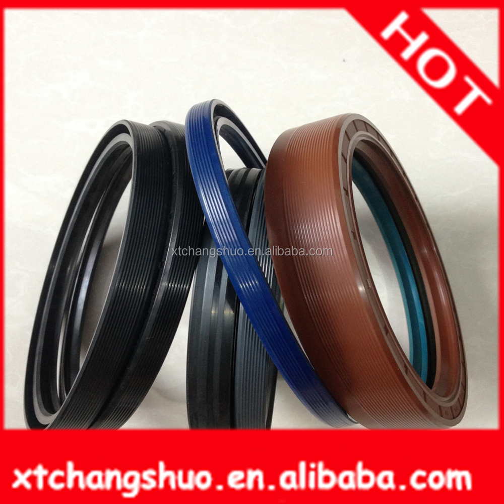 crank shaft front oil seal Customized TB Oil Seals With Different Color