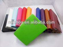 For Samsung Galaxy Tab 2 P6200 tablet leather case