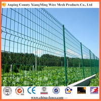 New Modern High Strength Powder Coating Metal Wire Mesh For Garden