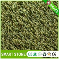Safe moveable professional Blue color artificial turf for kindergarten