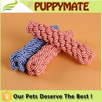 Durable Rope Stick Teething Chew Dog/Pet Toy/Rope Dog Toys