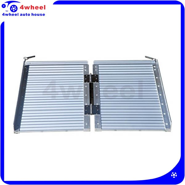 Aluminium Portable Wheelchair Ramps for disabled Ramps