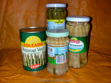 Canned Green Asparagus In Brine canned foods