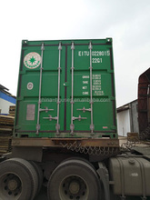 China cheap 20 foot used shipping container price