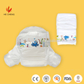 OEM Brand Cheap Prices of Baby Paper Diaper