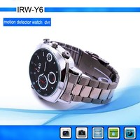 1920*1080 HD Hidden camera Mini DV DVR Video Record Camera watch Camcorder +Motion Detect +wireless night vision hidden camera