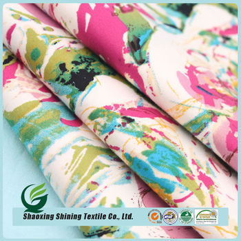 new fashion custom printed trousers pants designs for women