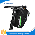 2017 Waterproof Seat park pouch bike bag, saddle bag bicycle For Outdoor