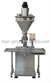 Automatic Sachet salt Powder Filling Machine
