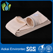 China manufacturer pps dust collecting bags