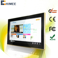 32inch Interactive LED display finger touch All in one touch screen computers