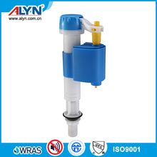 Sanitary fittings quiet fill valve