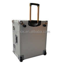 Aluminum Flight Case Trolley