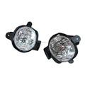 car fog lamp for 2012 hilux vigo head light car auto parts body parts