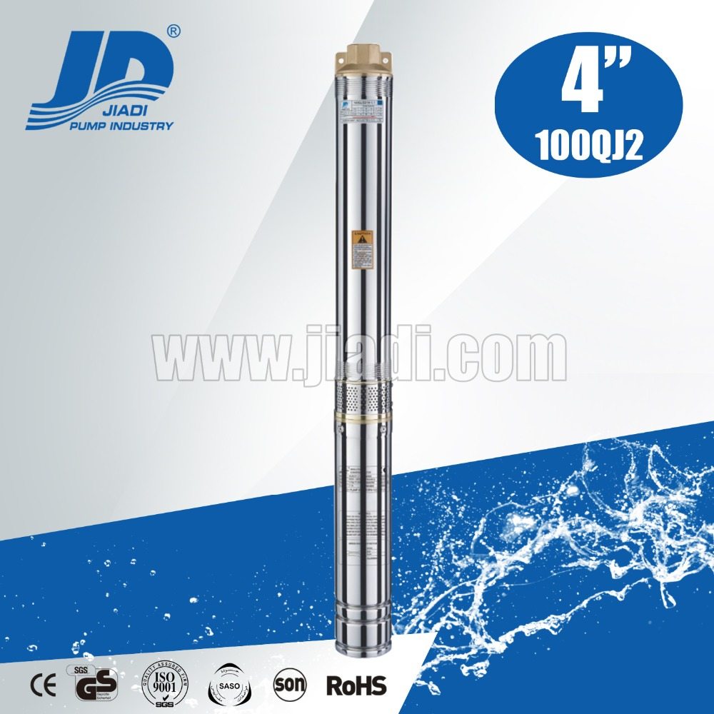 Submersible solar deep well for agriculture irrigation 380v submersible pumps water pumps