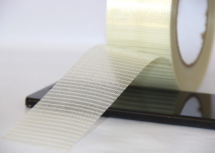 48mm*40m single sided fiberglass reinforced filament tape