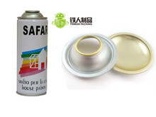 Aerosol Metal Empty Tinplate Can