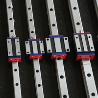 China Manufacturer Roller Linear Guide Track