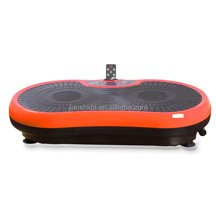 Body Slimmer Fitness Shaker Ultrathin Vibration Plate