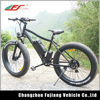 2018 fat tire bicycle electric beach bike