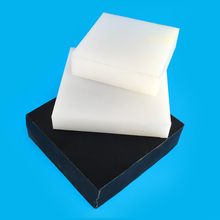Engineering plastic blue black white black hdpe 4x8 sheet