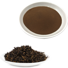 Supply instant organic black tea powder