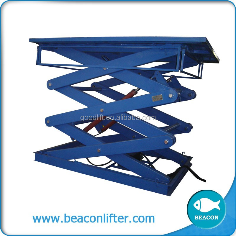 first class 220v scissor lift jacks